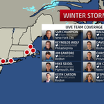 Dont miss our team coverage of #Winter Storm #Juno starting at 5:00 am EST Monday. #Juno #BLIZZARDof2015 http://t.co/6gYqXVHDjp
