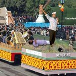EXCLUSIVE PICS OF NEW DELHI TABLEAU #FromArchives #HappyRepublicDay http://t.co/bMRfe3KwAq