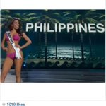 """MJ Lastimosa after #MissUniverse2014: """"So proud to be a Filipino!"""" http://t.co/72A4gSe7gv"""