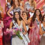Candidata da Colômbia vence o Miss Universo 2014 http://t.co/Emqxg2FVFq #G1 http://t.co/hPnn3SXkod