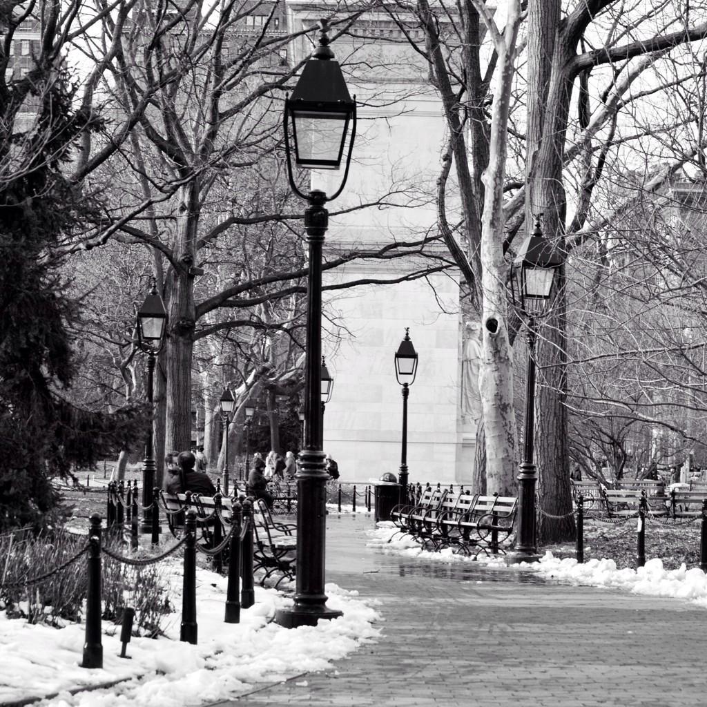 Washington Square Park @NYC @nycgo @NYCONLY #ThisIsNewYorkCity http://t.co/gwPOPPWgL5