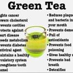فوائد الشاي الاخضر انه يقلل الاصابه بالسرطان ويعزز المناعه ويقلل الاصابه بارتفاع ضغط الدم #دبي_الطبية #صحه #دبي http://t.co/frnmJ5jlAm