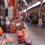 The colourful #Dubais Fabric Souq is reachable in just one click... http://t.co/4h1QvNhILw … #Dubai360 #ShareTheView http://t.co/apfJkF4ZaK