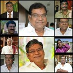 RT @telugufilmnagar: Congratulations to the versatile actor #KotaSrinivasaRao garu for #PadmaShri Award.