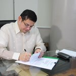 JUST IN: Senator TG Guingona signs arrest order vs Mayor Junjun Binay, 5 others http://t.co/BiYHimx5Go via @TgGuingona