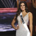 Miss Colombie sacrée Miss Univers http://t.co/CUYtCl4mk8 http://t.co/BiqkqXfKnT