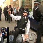 Лондонские копы делают селфи своего первого ареста http://t.co/9LGH4Uajik