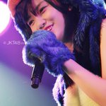She has soft heart like a cotton and full of love to spread joy. Happy birthday @Hanna_JKT48 ! http://t.co/xBQ32GhNgY