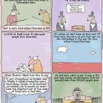 .@firstdogonmoon brilliant cartoon on #AustraliaDay  #Survivalday #Aboriginal #auspol #ChangeTheDate http://t.co/xxPit7k2sM