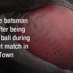 Cricketer hit by ball dies in Orangi http://t.co/J9CHwIV40B #Pakistan #Karachi http://t.co/2F46MAYW7f