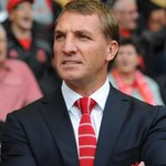 Happy birthday to the boss - Brendan Rodgers celebrates his 42nd today #LFC http://t.co/tT9GVDRiXf