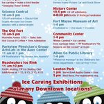 Experience a full day of winter events in downtown Fort Wayne at Winterval on January 31! http://t.co/XFzBpiAfFn http://t.co/qdgFzwkkmz