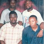 On Oct 25, 1993, these men hijacked a Nigerian Airways plane enroute Abuja in protest of annulled June 12 election http://t.co/VWXtP0MmG1