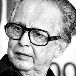 Just in: Eminent cartoonist RK Laxman dies at 94 in Pune http://t.co/DmDPOo0R90