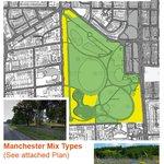 .@GrowWildEngland #TaleofTwoCities #Wildflowers in Alexandra Park, #Manchester. Map of area to be developed. http://t.co/Rh8jj7miIU