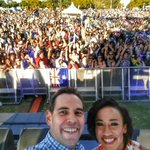 Its not too late! Come join us for Australia Day in the City! Huge fireworks finale 9.30pm #AustraliaDay @9NewsAdel http://t.co/YdobOwhJPy