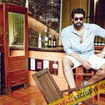 RT @filmfare: South superstar @RanaDaggubati enjoys living it up in his bachelor pad in Mumbai. Read on...   http://t.co/heANNWgijk http://…