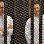 #عاجل.. اطلاق سراح #علاء_مبارك و #جمال_مبارك نجلا الرئيس المصري المخلوع #حسني_مبارك من السجن. #مصر http://t.co/4G2Eo7WiBh