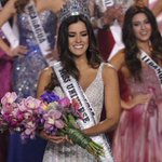 Miss Columbia beat out Miss USA in Miss Universe pageant held in Miami last night. #cbs12am http://t.co/5wpFwfm2jL
