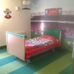 SAINTS ROOM: Big thanks to our friends at @dl_flooring for the fantastic carpet in @SouthamptonFC room at @Rose_Road http://t.co/tbBnv95eue