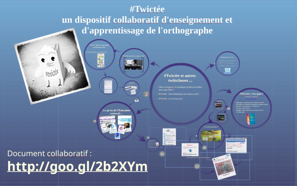 """RT @Karabasse77: """"Utiliser les réseaux sociaux avec les élèves"""" demain à l'#ESPÉ de St. Denis avec @Milnesium v/@perrineld #Twictée http://t.co/bh8YEFezIL"""