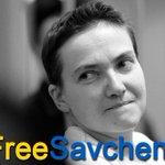 Я говорив про це раніше і буду продовжувати, допоки Росія не звільнить її від незаконного ув'язнення: #FreeSavchenko http://t.co/LjfZ3Wc34p