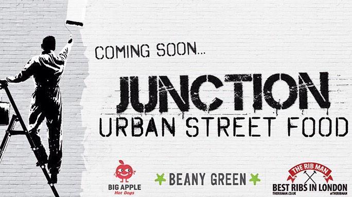 :o) RT @NetworkRailEUS: exciting new street food market opening at Euston. @BigAppleHotDogs @BeanyGreen @theribman http://t.co/VHHnWM84df