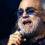 ALERTE INFO - Le chanteur grec Demis Roussos est mort http://t.co/AGQjX43UAb http://t.co/w92tqoodVo