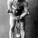 1896: At 22, Harry Houdini lived in #Halifax for a month. He performed his 1st jailbreak in City Hall (then a jail)! http://t.co/SCDPXpccdz