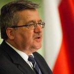 Президент Польши высказался за ужесточение антироссийских санкций http://t.co/lhDqcvEC8Z http://t.co/nbJlHK4l4R