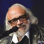 Скончался известный греческий певец Демис Руссос http://t.co/K6zFLzEcVR http://t.co/xjwNHStftg