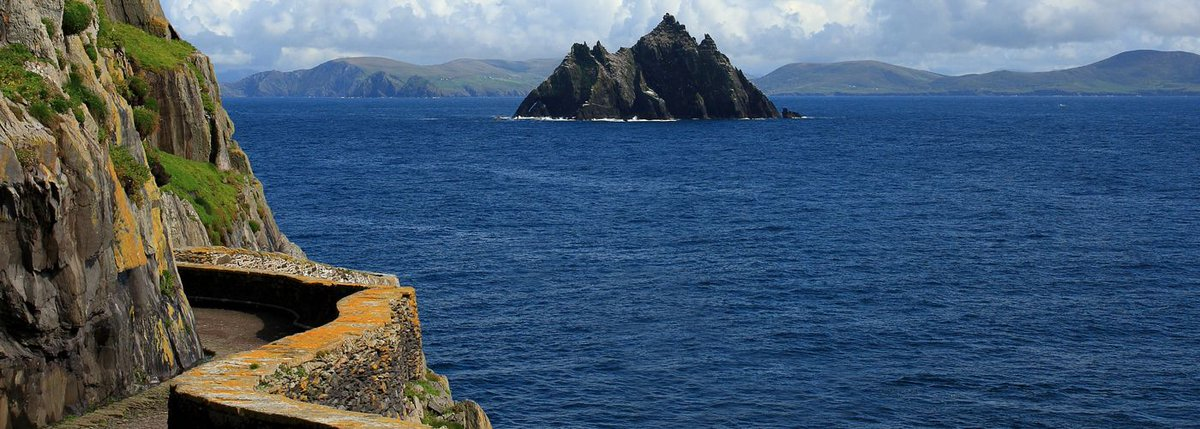 Explore the beautiful, rugged southwest of Ireland from £19.99, Fly to Kerry from London