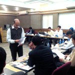 Day 1: @KhurramHusain discussed the dos and donts of #business story writing #happeningnow http://t.co/eIAa8Y5HOV