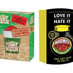 Brace yourself, Marmite and Pot Noodle Easter eggs are on the way http://t.co/kZaOLLcGn8 http://t.co/jU7HkBMruP