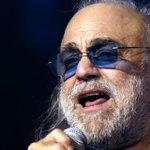 Le chanteur grec Demis Roussos est mort http://t.co/NxgR98Lblv http://t.co/odBPzmi9xy