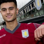 British-Pakistani teenager #Easah #Suliman signs 1st professional contract with #PremierLeague side #AstonVilla http://t.co/hHBhKdlusM