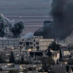 Les Kurdes auraient chassé lEtat islamique de Kobané >> http://t.co/k1whQG4CQd http://t.co/lhXZzFNbi8