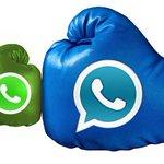 WhatsApp Plus ressuscita com sistema antibloqueio, mas até quando? http://t.co/OkOfZX74wO http://t.co/Ug8BHEAlV2