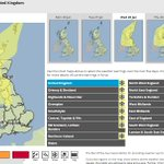 *UPDATE* Yellow weather alert - #snow forecast from 9am Wed 28th for mainland #Scotland so please #BeAware http://t.co/gJE9ASa54T