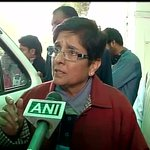 They did not even take my permission before using my pictures: Kiran Bedi on new AAP posters http://t.co/FIluFqv25o