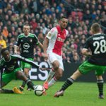 Deze week op #Ajax TV: http://t.co/0dHrofYHFc