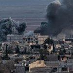 LEtat islamique chassé de Kobané par les Kurdes http://t.co/Z3xkVWzAwz http://t.co/mxspjWeH1u