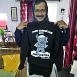 """@ratanmaitra: http://t.co/UX03CvIPBR Want One ? - @ArvindKejriwal ;) > http://t.co/68LuUbWkhc"""