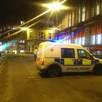 Live updates as #Manchester city centre street sealed off after suspicious package found http://t.co/jzj8Dzx56N http://t.co/i2e54zwtxh