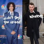 Here's #SamSmith's EPIC response to #HowardStern's awful remarks about his looks: http://t.co/t3UYBXZSYt http://t.co/RDWNp1RygT