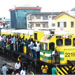 """This is one of """"State of the art"""" trains GEJ built with Trillions of Naira. I see mediocrity in action. #VoteWisely http://t.co/moWyPCMMTM"""