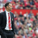 """""""I didn't miss playing as much as I thought."""" Ryan Giggs on becoming interim @Man Utd boss: http://t.co/s2BzhlaWLG http://t.co/gxPP8V2H1H"""