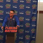 .@_TimWalton speaks at Monday's All-Sports Press Conference - http://t.co/5247RF8poh #ItsGreatUF http://t.co/hX8SBCAj2L