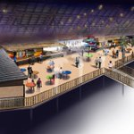 "#ChargeOn ""@darrenrovell: Heres what UCFs beach club inside football stadium looks in area behind the stands http://t.co/62LFYPK3dA"""