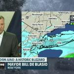 LIVE press conference NOW with #NewYork Mayor Bill de Blasio on The Weather Channel. #NYwx #Juno #BLIZZARDof2015 http://t.co/e9CGGOpliQ